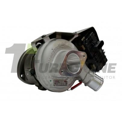 FORD RANGER 2.2L T7 XLT EURO 5