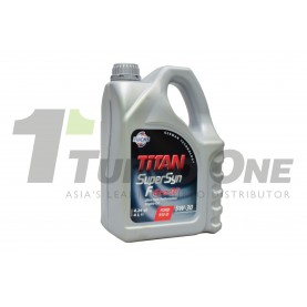 TITAN SUPERSYN F ECO DT 5W30 (4L)